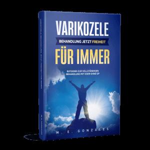 Varikozele Ratgeber (Ebook)